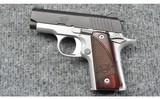 Kimber ~ Micro Carry ~ .380 ACP - 2 of 4