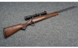 Kimber ~ 84M ~ .260 Remington - 1 of 12