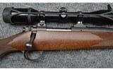 Kimber ~ 84M ~ .260 Remington - 4 of 12