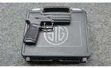 Sig Sauer ~ P320 ~ 9 MM Luger - 3 of 3