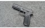 Sig Sauer ~ P320 ~ 9 MM Luger - 2 of 3