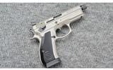 CZ ~ P-01 ~ 9 MM Luger
