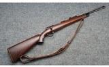 Berliiner-Lubecker ~ 98 ~ 8 MM Mauser