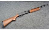 Remington Arms ~ 870 ~ 20 Gauge