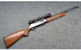 Browning ~ BAR ~ .270 Winchester