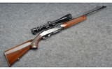 Remington Arms ~ 742 ~ .243 Winchester