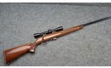 Remington ~ 541 — S ~ .22 S/L/LR