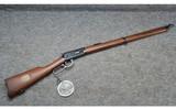 Winchester ~ 94 NRA Centennial Musket ~ .30-30 Win. - 1 of 14