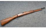 Mauser ~ Type 98 ~ 7×57 MM Mauser - 1 of 15