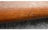 Mauser ~ Type 98 ~ 7×57 MM Mauser - 4 of 15