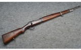 BRNO ~ Type 98 ~ 8 MM Mauser - 1 of 13