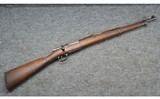 Oviedo Spanish Mauser ~ 1916 ~ 7×57 MM Mauser - 1 of 16