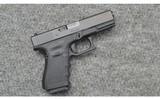 Glock ~ 19 Gen 4 ~ 9 MM Luger - 1 of 3