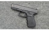 Glock ~ 19 Gen 4 ~ 9 MM Luger - 2 of 3