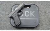 Glock ~ 19 Gen 4 ~ 9 MM Luger - 3 of 3