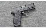 FN ~ 509 Compact MRD ~ 9 MM Luger