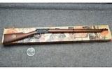 Winchester ~ 94 NRA Centennial Musket ~ .30-30 Win. - 13 of 14