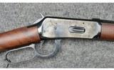 Winchester ~ 94 NRA Centennial Musket ~ .30-30 Win. - 3 of 14