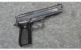 Taurus ~ PT-92 ~ 9 MM Luger