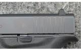Glock ~ 42 ~ .380 ACP - 3 of 5