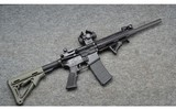 Olympic Arms ~ M.F.R ~ 5.56 NATO. - 1 of 11