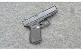glock23 gen 3.40 s&w