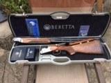 Beretta 687 Silver Pigeon III - 1 of 15