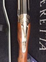 Beretta 687 Silver Pigeon III - 5 of 13
