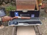 Beretta 687 Silver Pigeon III - 8 of 13