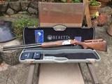Beretta 687 Silver Pigeon III - 7 of 13