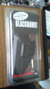 BLACKHAWK HOLSTER LVL3 fits SPRINGFIELD XD40