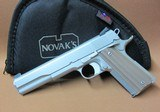 Colt/Novak Custom 1911 10mm 6""