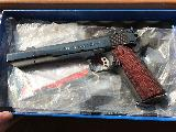 Colt Custom Shop O1070DB Colt Custom Comp, 45 ACP
