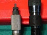 Forster .375 RUMUltra Micrometer Seater FL2 die set - 3 of 5