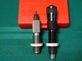 Forster .375 RUMUltra Micrometer Seater FL2 die set - 2 of 5