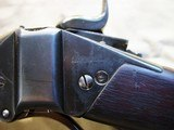Sharps Carbine Conversion by E. C. Meacham .50/70 Cal. - 4 of 15