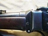Sharps Carbine Conversion by E. C. Meacham .50/70 Cal. - 3 of 15