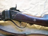Sharps Carbine Conversion by E. C. Meacham .50/70 Cal. - 5 of 15