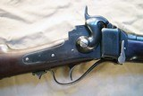 Sharps Carbine Conversion by E. C. Meacham .50/70 Cal. - 6 of 15