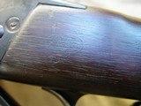 Sharps Carbine Conversion by E. C. Meacham .50/70 Cal. - 8 of 15