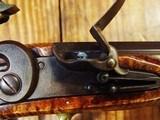 Tennessee Valley Muzzleloaders Kentucky Rifle by Matt Avance .45 Cal. Reading School Design - 7 of 13