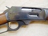 Marlin Model - 444 Lever Action Rifle .444 Marlin Cal. Circa 1966 - 10 of 15