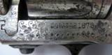 Factory engraved Merwin and Hulbert (AH3440) - 4 of 12