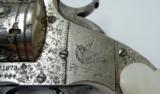 Factory engraved Merwin and Hulbert (AH3440) - 9 of 12