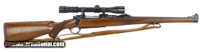Ruger M77  22-250 (R17226)