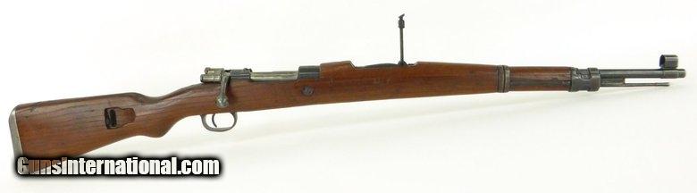 Quot Yugoslavian M48 8mm Mauser R17475