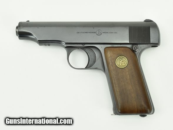 Quot Deutsche Werke Ortgies 7 65mm Pr34721