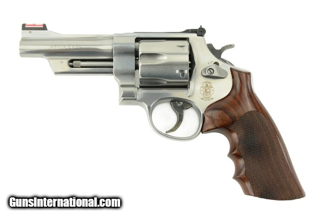 """Smith & Wesson 625-9 Mountain Gun .45 LC (PR35768"