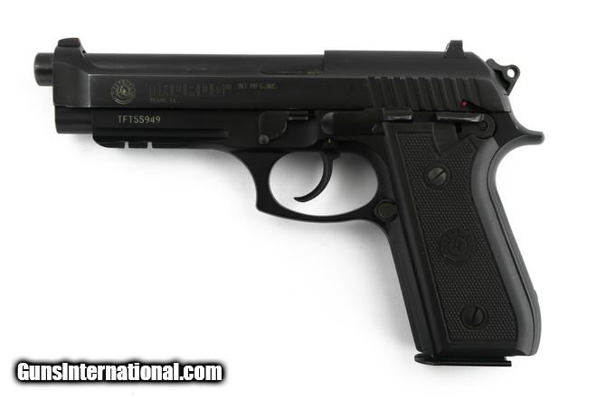 Taurus PT92 AF 9mm (PR38082) for sale