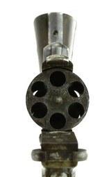 """Smith & Wesson No.2 Army .32RF Revolver(AH2271)"" - 7 of 8"